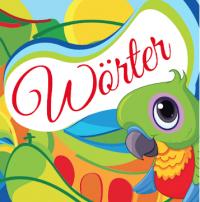 Wörter in Farbe Ebene 37 Lösungen