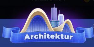 4 Bilder 1 Wort Architektur April 2021 Tagesrätsel Alle Lösungen